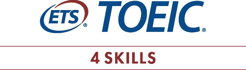 TOEIC 4 Skills