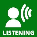 OTE. Listening