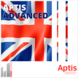 Seminario de APTIS Advanced