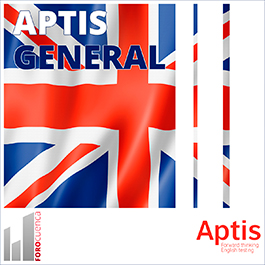 Seminario de APTIS General